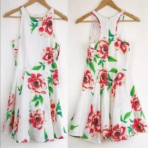 Yumi Kim classic rose sleeveless dress